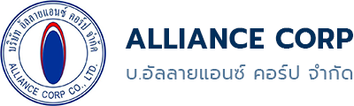 ALLIANCE CORP CO.,LTD